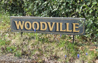 WOODVILLE board