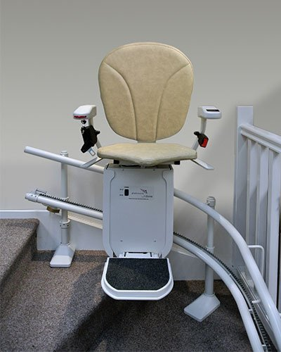mobility staircase