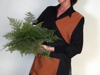 copri abito professionale
