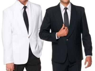 giacche per receptionist