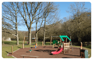 West Lothian Council play area