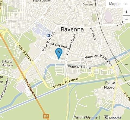 Ravenna, studio dentistico, ortodonzia
