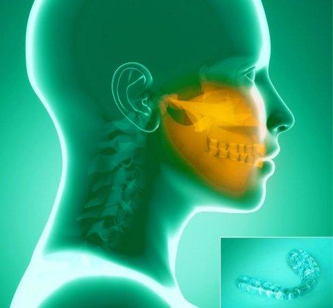 raggi della bocca