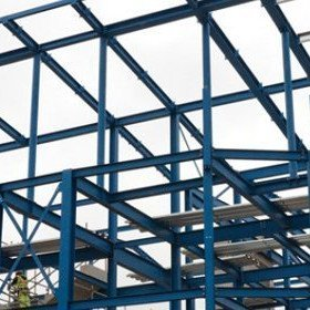 stainless structures
