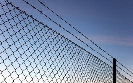 sturdy fence