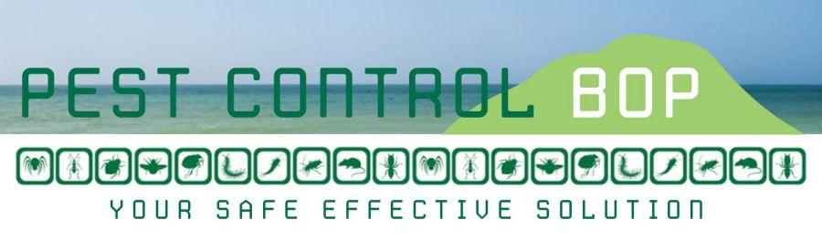 Pest Control BOP Ltd