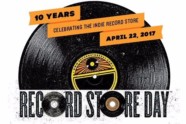 Inner Groove Records - Record Store Day
