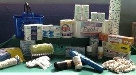 prodotti per la pulizia, prodotti pulizie professionali, detergenti