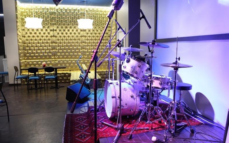 batteria live