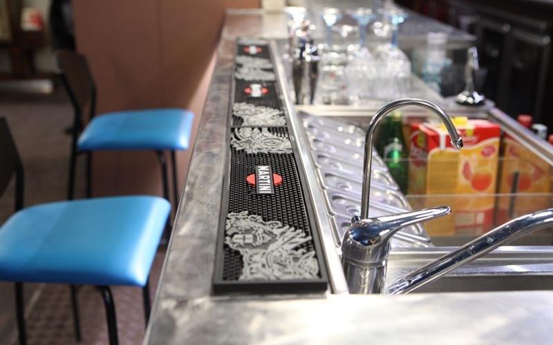 preparazione cocktails
