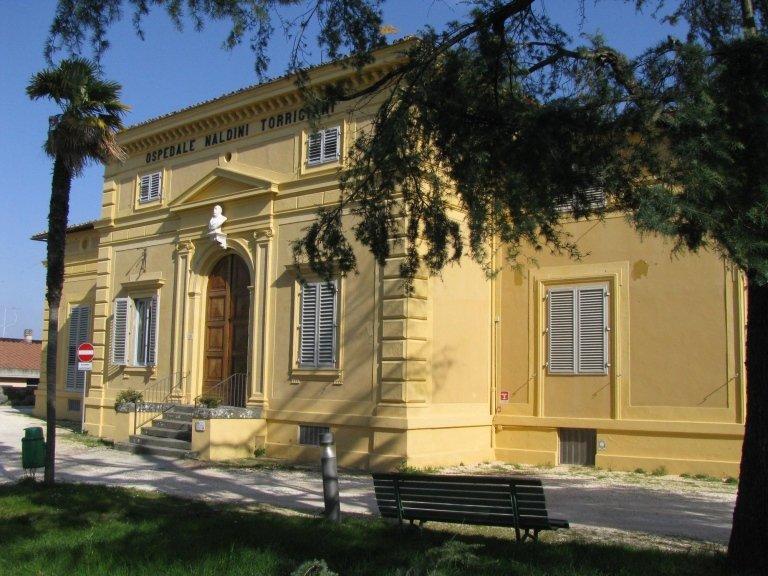 RSA Naldini Torrigiani