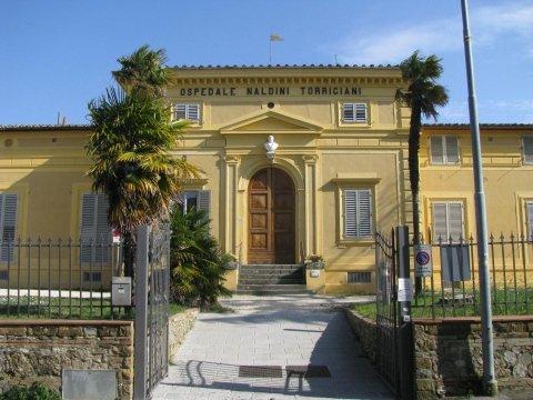 Casa di riposo Naldini Torrigiani