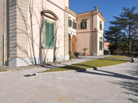 residenza Rosalibri