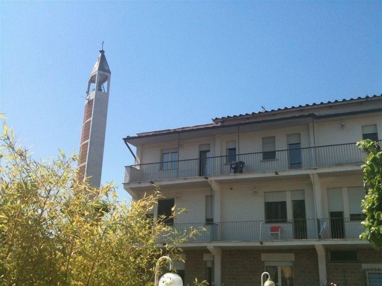 Casa di Riposo Santa Famiglia Romav