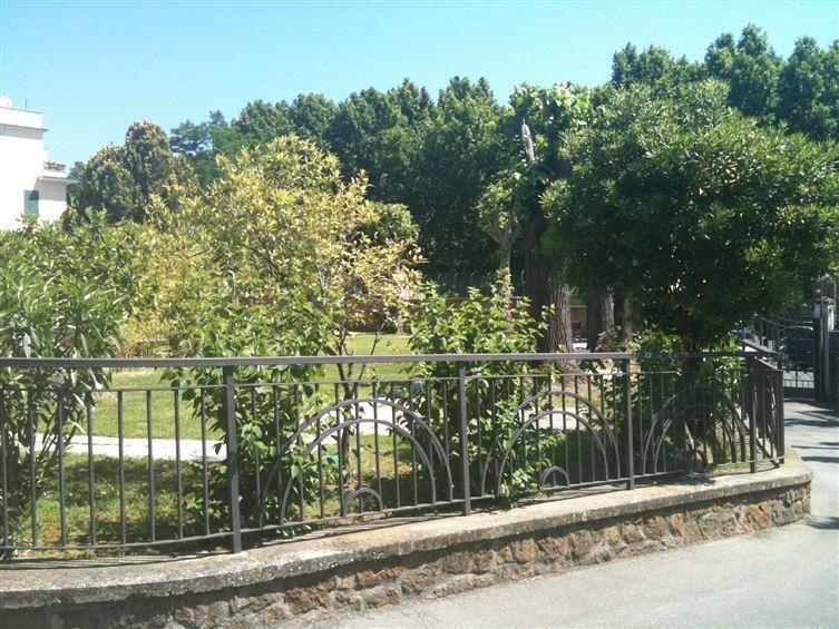 Casa di Riposo Santa Famiglia Roma
