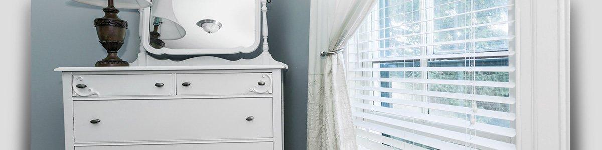 Curtains Ideas beach cottage curtains : Window Furnishings | Tura Beach | Tindale Deborah