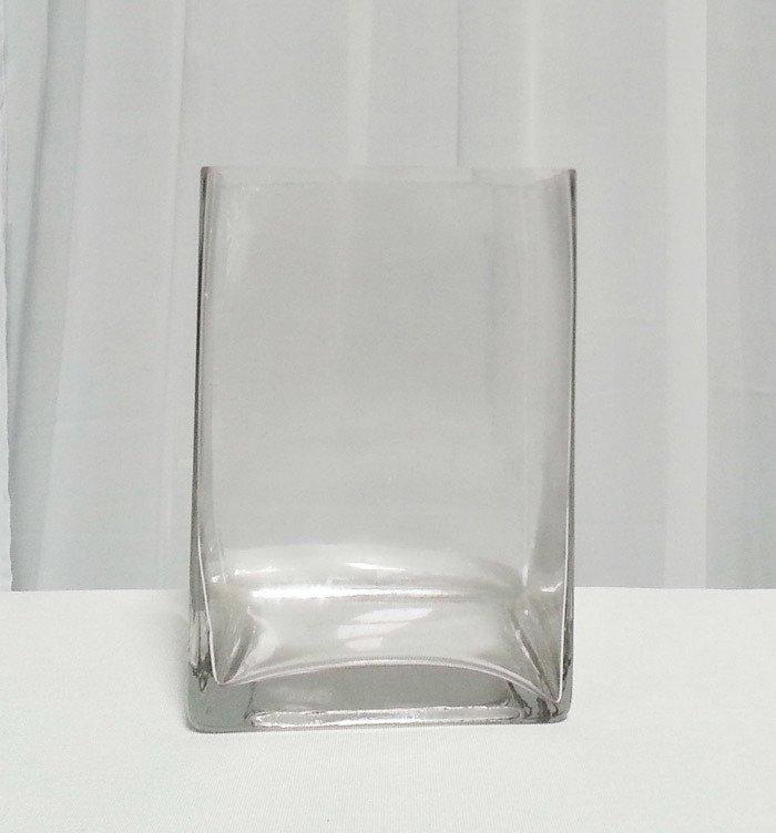 Cube Vase hire