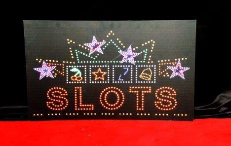 Casino Party backdrop