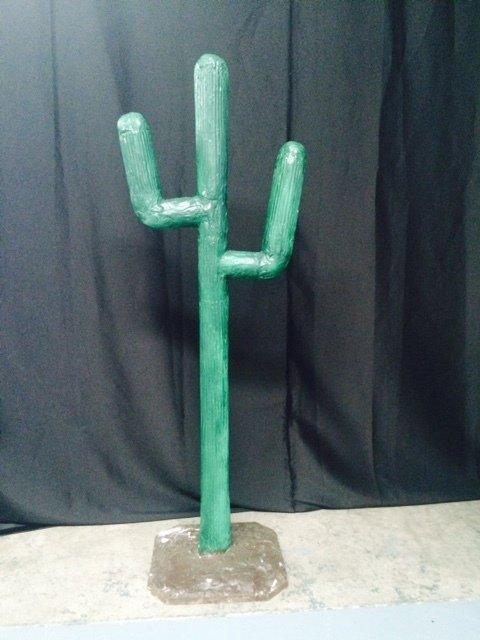 Prop Western Cactus