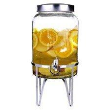 Drink Dispenser Glass