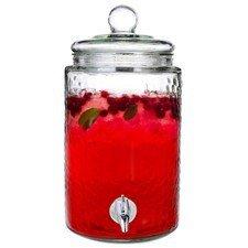 Drink Dispenser Glass Shangri  la