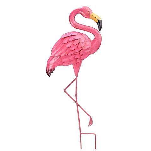 Pink Flamingo'