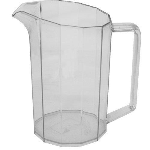 Beer Jug plastic