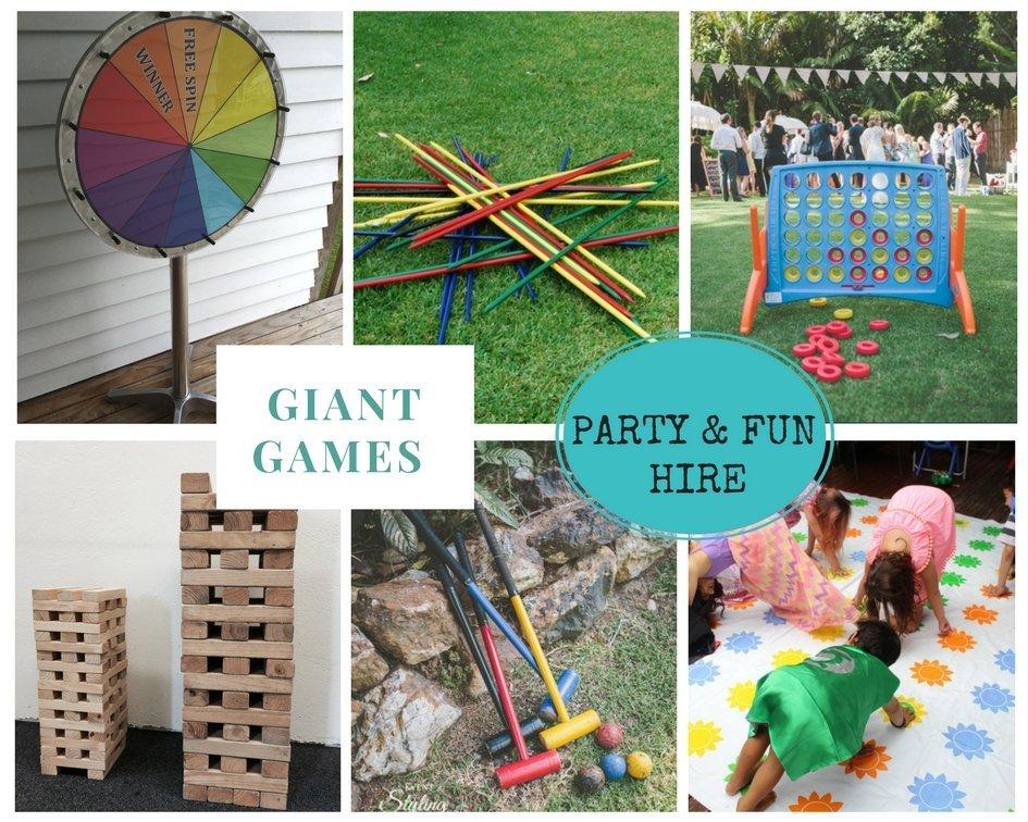 Jungle kids party prop