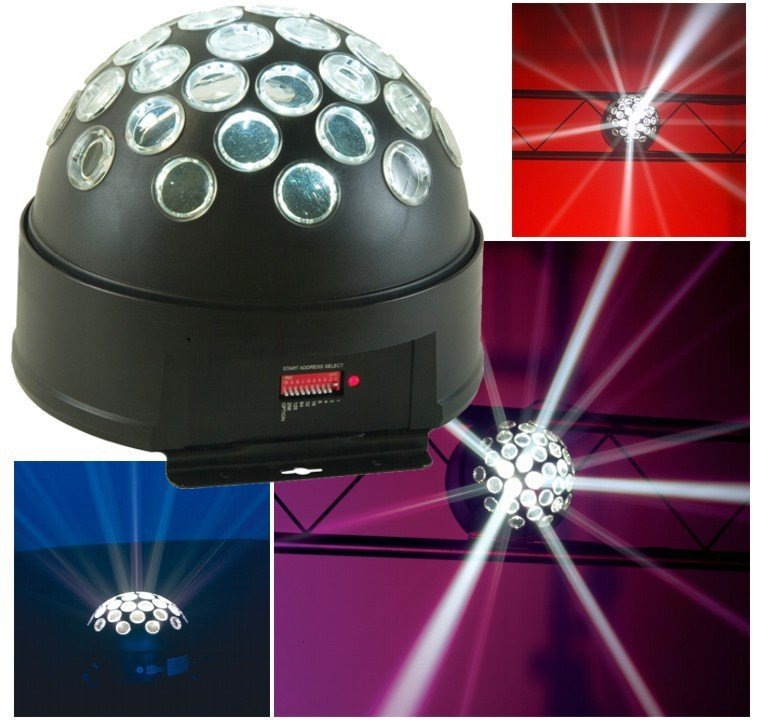 Starball led light