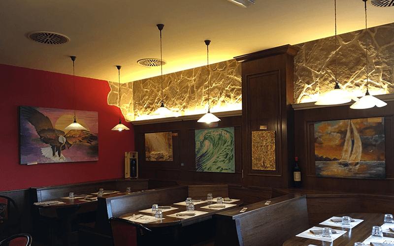ristorante Pizzeria il Pruneto