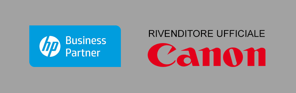 rivenditore Canon - HP business partner