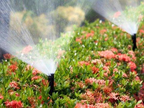 installazione impianti di irrigazione