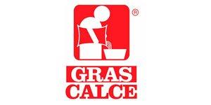 GRAS CALCE logo
