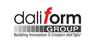 dali form logo