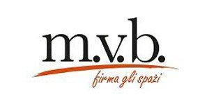 m.v.b logo