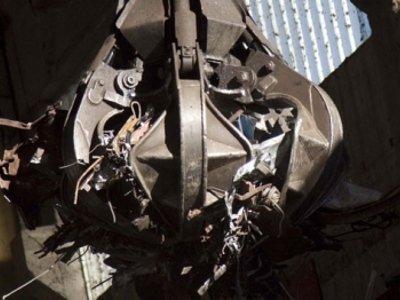 recupero e trasporto rottami ferrosi