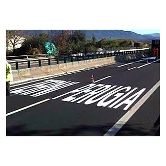 segnali stradali per autostrade