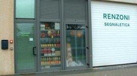 la sede Renzoni