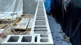 fornitura materiali per costruzioni