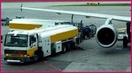 distribuzione gas aeroporti