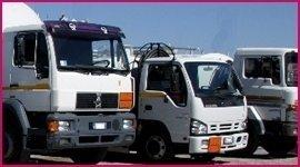 trasporto benzina