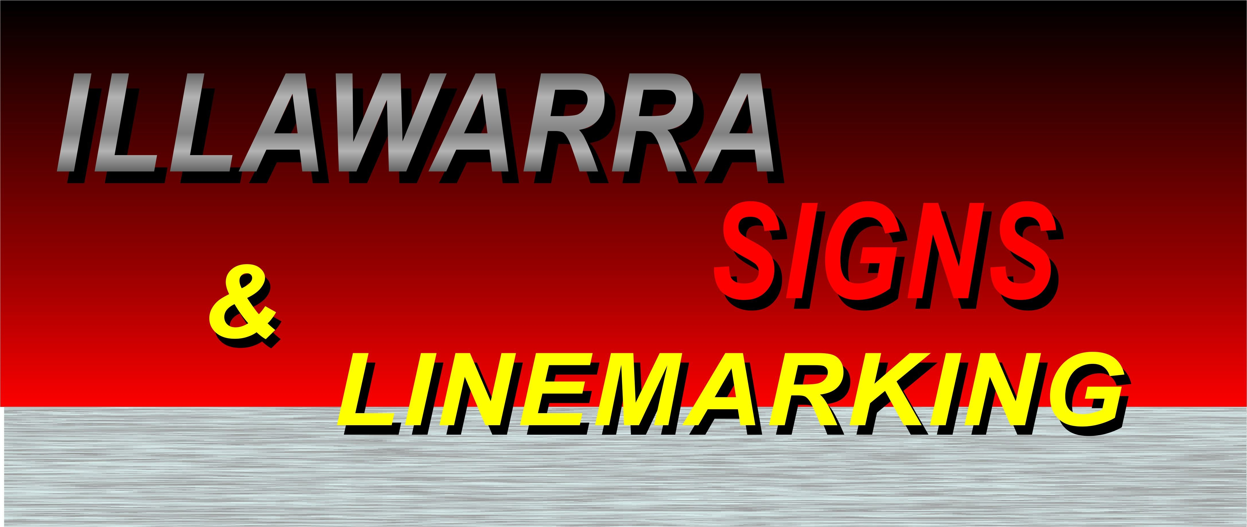 Illawarra Signs and Line Marking safety sign specialists