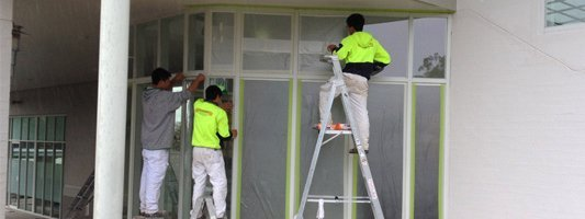 glendening painting professional painters
