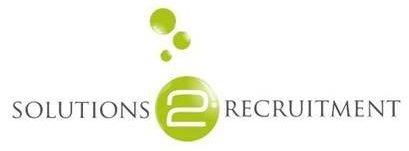 SOLUTIONS 2 RECRUITMENT logo
