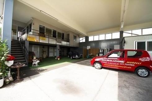 Autodemolizione Morelli: pratiche auto e moto