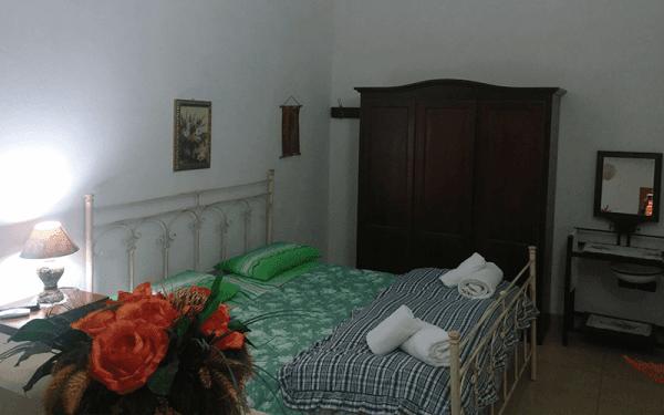 agriturismo Matera - stanza La Vite