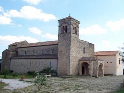 Santuario di Anglona