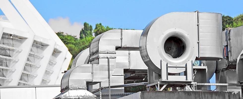 Impianti compressori