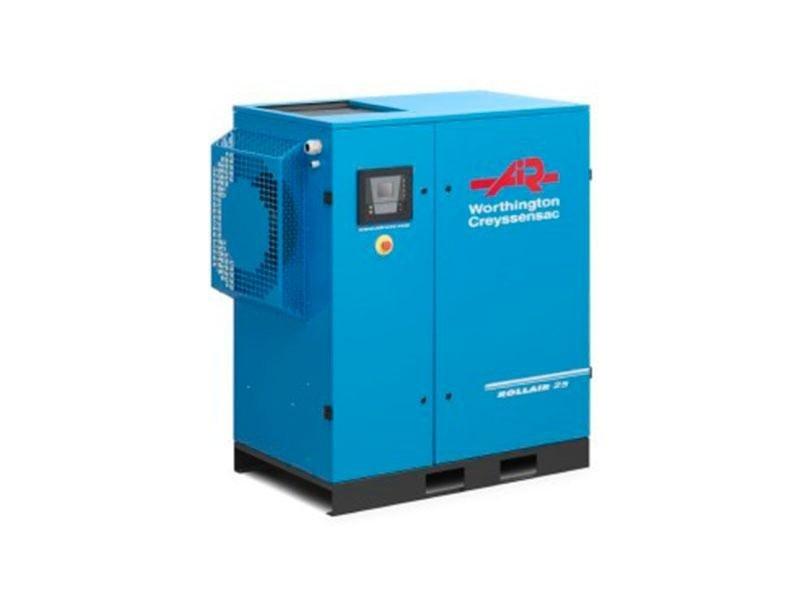 Compressori rotativi a vite_Rollair-20 - Azzen