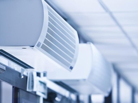 Impianti refrigerazione industriale